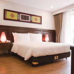Sapa Signature Inn - Hostel Шапа комната для гостей фото 4