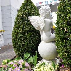 Отель Villa Waldperlach Германия, Мюнхен - отзывы, цены и фото номеров - забронировать отель Villa Waldperlach онлайн фото 4