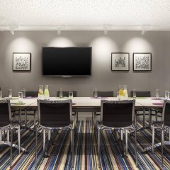 Отель Aloft London Excel фото 3