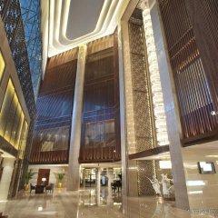 Отель Crowne Plaza Xian