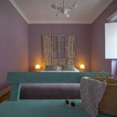 Апартаменты Graça Castle - Lisbon Cheese & Wine Apartments спа