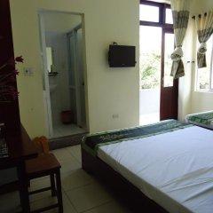 Nam Ngai Hotel комната для гостей фото 3