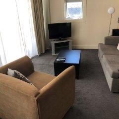 Отель Stay at St Pauls комната для гостей фото 3