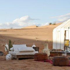 Отель Luxury Maktoub Марокко, Мерзуга - отзывы, цены и фото номеров - забронировать отель Luxury Maktoub онлайн фото 4