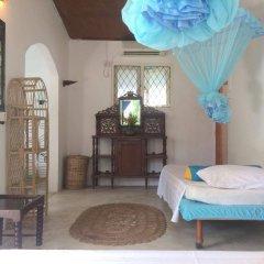 Отель Paradise Garden комната для гостей фото 4