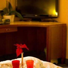 Отель Norden Palace Италия, Аоста - отзывы, цены и фото номеров - забронировать отель Norden Palace онлайн питание фото 2