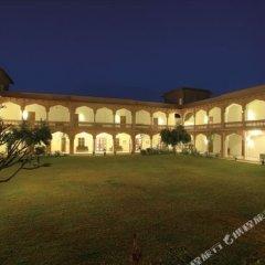 Hotel Dev Vilas in Sawai Madhopur, India from 72$, photos, reviews - zenhotels.com photo 4