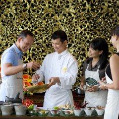 Отель Mandarin Oriental, Bangkok детские мероприятия