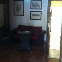 Hotel Antica Foresteria Catalana Агридженто с домашними животными