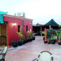 Отель Riad Boutouil фото 7