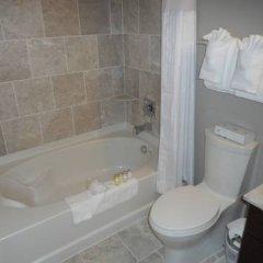 Отель Weichert Suites at Gallery Bethesda США, Бетесда - отзывы, цены и фото номеров - забронировать отель Weichert Suites at Gallery Bethesda онлайн ванная