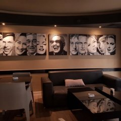Hotel Yto гостиничный бар