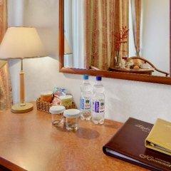 Гостиница Ассамблея Никитская 4* Стандартный номер с двуспальной кроватью фото 8