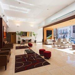 Отель HF Fenix Urban интерьер отеля