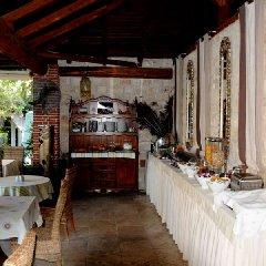 Отель Achtis питание фото 3