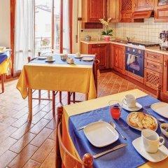 Отель B&B Cavalli & Co Ареццо в номере фото 2