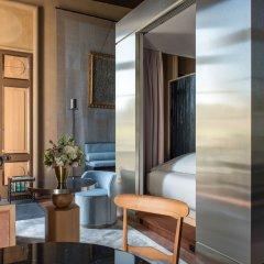 Отель Cour Des Vosges Париж интерьер отеля