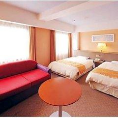 Отель Princess Garden Япония, Токио - отзывы, цены и фото номеров - забронировать отель Princess Garden онлайн фото 5