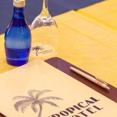 Tropical Hotel Афины фото 2