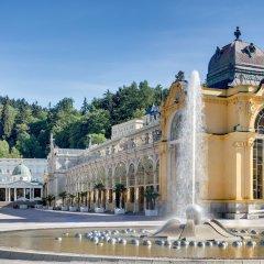 Отель Dhsr Nove Lazne фото 5