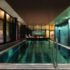 Adina Apartment Hotel Frankfurt Neue Oper бассейн фото 3