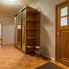 Апартаменты Friends apartment on Nevsky 112 сейф в номере