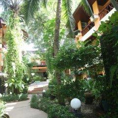Отель Anyavee Ban Ao Nang Resort фото 10
