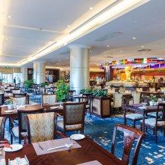 Отель Xiamen International Seaside Hotel Китай, Сямынь - отзывы, цены и фото номеров - забронировать отель Xiamen International Seaside Hotel онлайн гостиничный бар