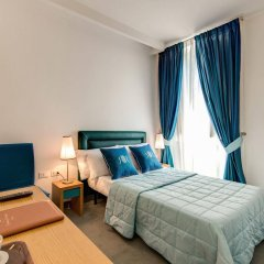 Отель Residenza Domizia Smart Design Италия, Рим - отзывы, цены и фото номеров - забронировать отель Residenza Domizia Smart Design онлайн комната для гостей фото 4