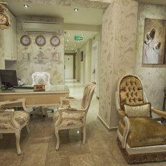 Miran Hotel Турция, Стамбул - 9 отзывов об отеле, цены и фото номеров - забронировать отель Miran Hotel онлайн интерьер отеля фото 2
