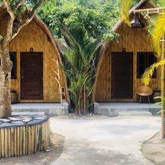 Отель Cicada Lanta Resort Таиланд, Ланта - отзывы, цены и фото номеров - забронировать отель Cicada Lanta Resort онлайн сауна