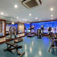 Отель Wyndham Istanbul Old City фитнесс-зал