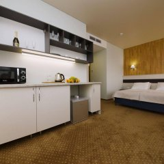 Курортный отель Санмаринн All Inclusive Анапа в номере
