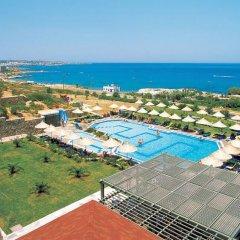 Mediterraneo Hotel - All Inclusive балкон