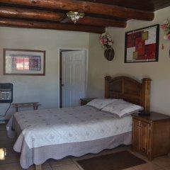 Отель Doña Crucita Мексика, Креэль - отзывы, цены и фото номеров - забронировать отель Doña Crucita онлайн