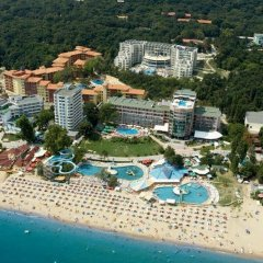 Отель Parkhotel Golden Beach - Все включено пляж фото 2