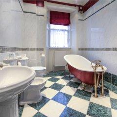 Отель CHANNINGS Эдинбург ванная