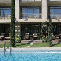 Gloria Serenity Resort Турция, Белек - 3 отзыва об отеле, цены и фото номеров - забронировать отель Gloria Serenity Resort - All Inclusive онлайн фото 8