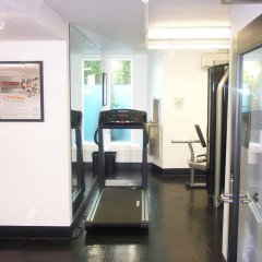 Ramada Plaza Hotel & Suites - West Hollywood фитнесс-зал фото 2