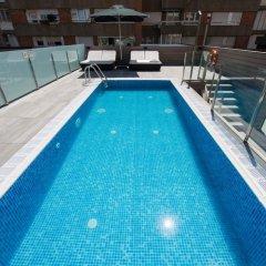 Catalonia Rigoletto Hotel бассейн фото 3