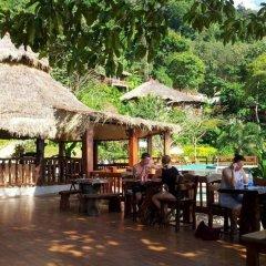 Отель Koh Jum Resort бассейн