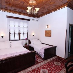 Отель ANTIPATREA Берат комната для гостей фото 3