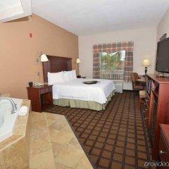 Отель Hampton Inn & Suites Lake City, Fl Лейк-Сити спа