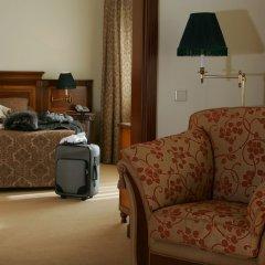 Гранд Отель Поляна Красная Поляна комната для гостей