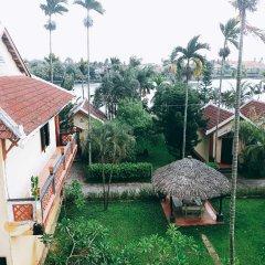 Отель Hoi An Dat Cam Homestay фото 2