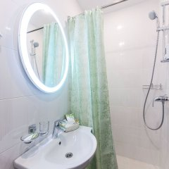 Гостиница Atman ванная фото 2