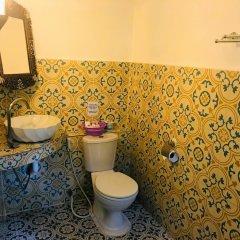Отель Aminjirah Resort Таиланд, Остров Тау - отзывы, цены и фото номеров - забронировать отель Aminjirah Resort онлайн ванная фото 2