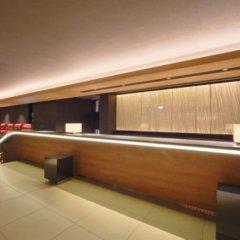 Отель First Cabin Tsukiji интерьер отеля