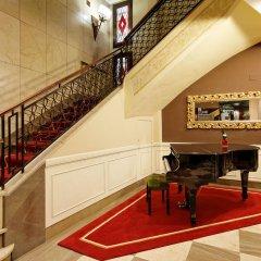 Отель Mayorazgo гостиничный бар