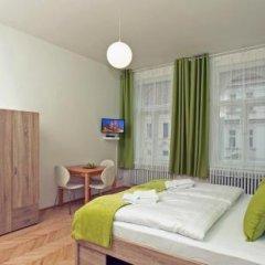 Отель Ferienwohnung Smeralova Прага фото 9